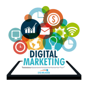 Digital Marketing Company in Haiti