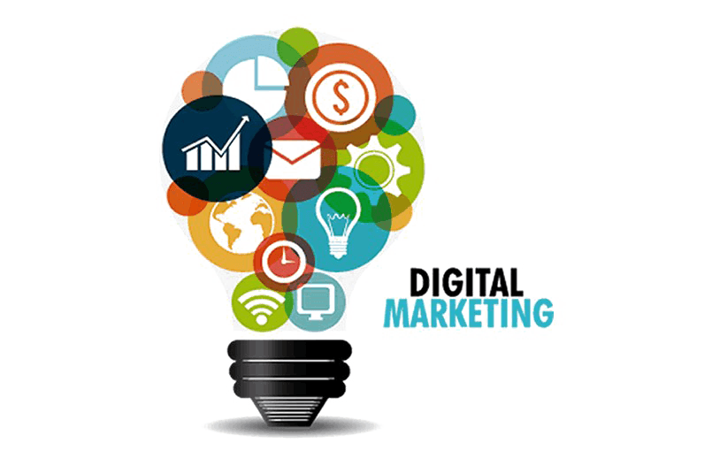 Digital Marketing Ideal tech Solution