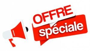 Offre speciale Ideal tech Solution