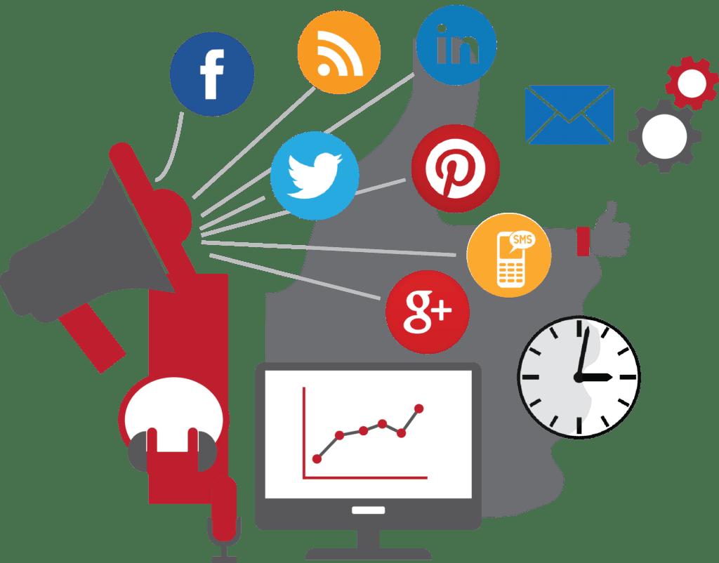 marketing digital en haiti