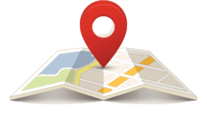 geolocalization app development