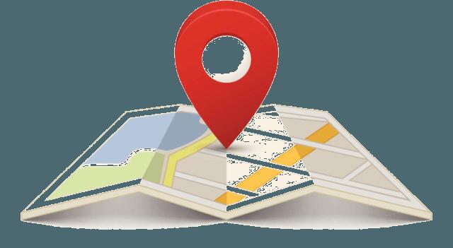 geolocalization app development