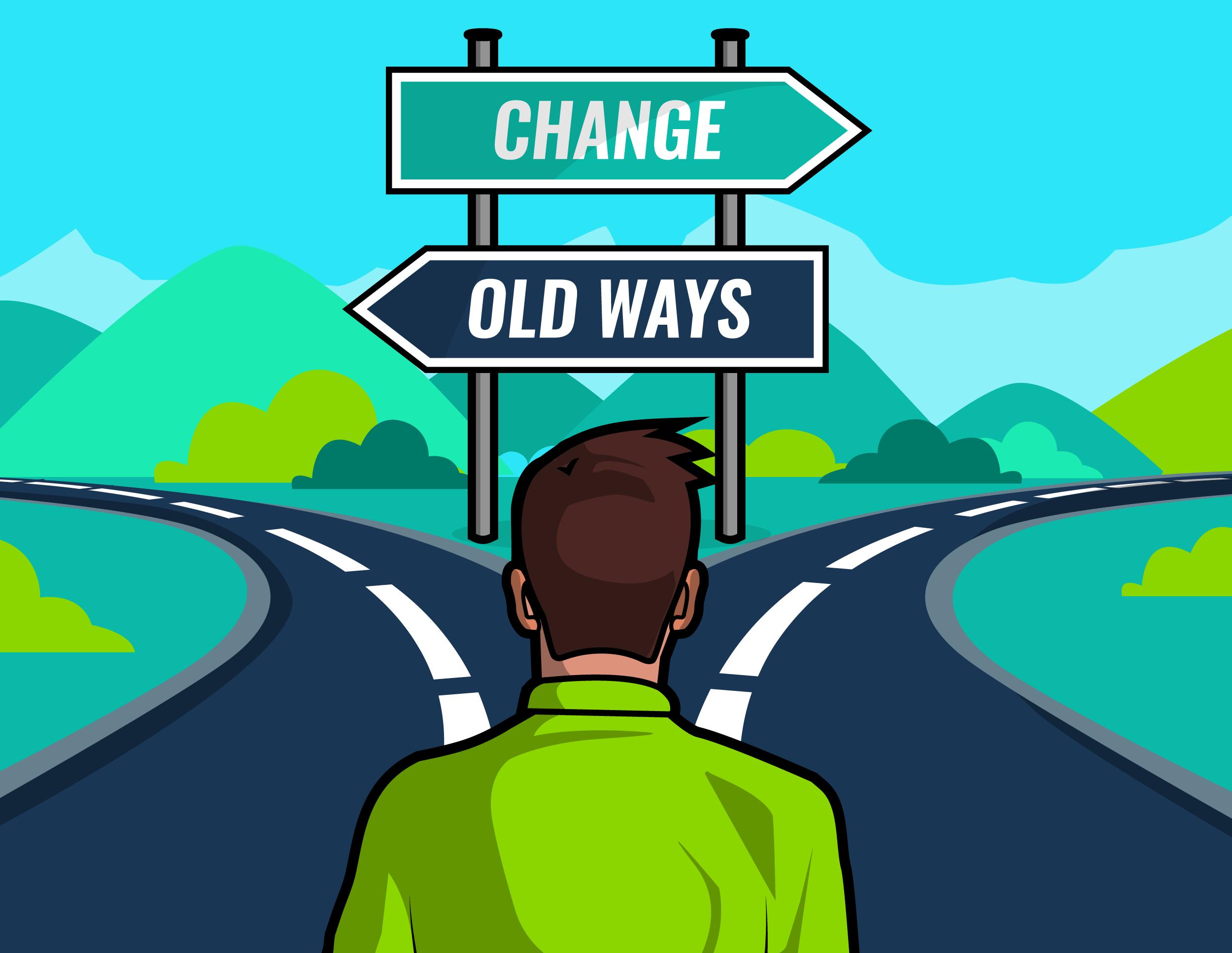 Consommateur et digitalisation: L'obligation d'adapter son entreprise