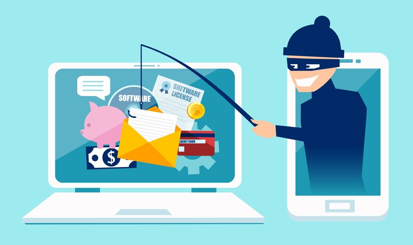 détecter et annuler une tentative de piratage