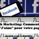 Facebook Marketing: Comment développer sa communauté
