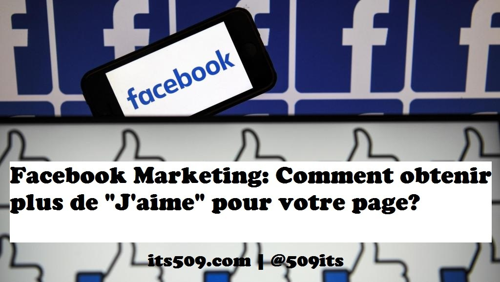 Facebook Marketing: Comment développer sa communauté
