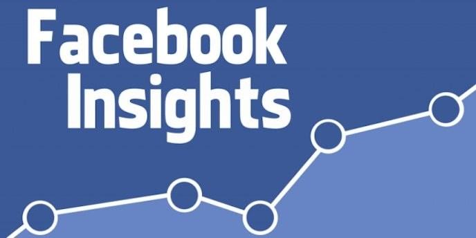 Interpréter les Statistiques facebook