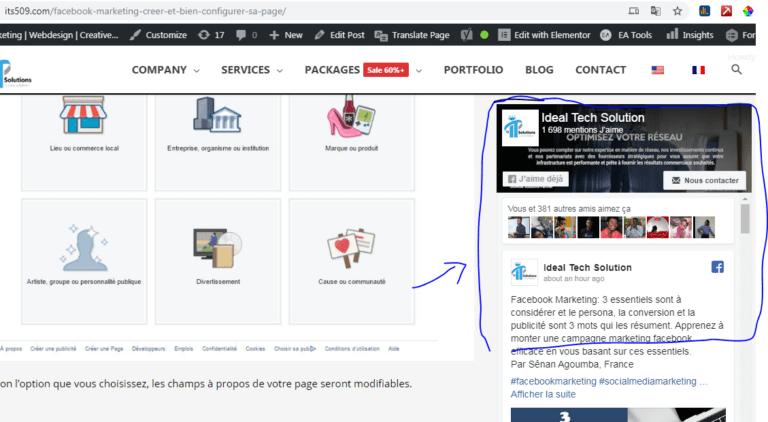 Stratégies pour Gagner plus de Like Facebook 1