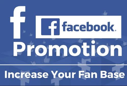 promouvoir votre page